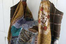 handbags to make / making handbags