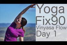 90 Days Fightmaster Yoga