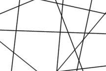 Lijnrichting / de richting van een lijn