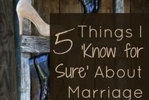 Marriage. ..do you know...?
