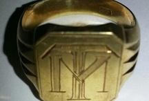 Metal detecting / Metal detector findings