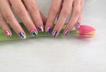 Nails / Creative
