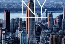 Travel Guide - New York / by Roam & Home