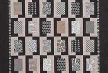 Neutral Quilts