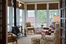 Extensions and Sunrooms