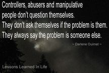 The Love Quotes Jealousy Quotes : manipulative women in relationships   Controllers, abusers and manipulative peop…