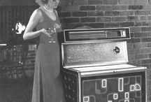 AMI Jukeboxes: the 1970s