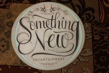The Evolution of the Something New Entertainment Bridal Show Booth
