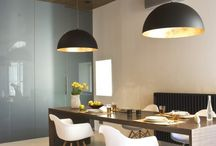Ceiling Light dinning room