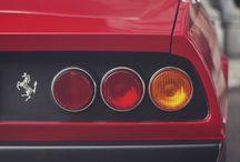 Klassische Wagen