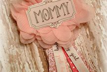 Little Sister's Baby Shower!! / by Mariah Blakeman-Peterson