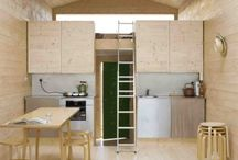 Compact Living / by :LaSuédoise: