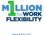 1 Million for Work Flexibility / by FlexJobs