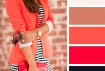 Favourite color combinations
