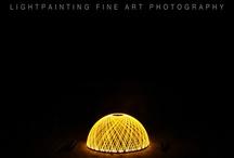 Lightpainting Kalender 2013