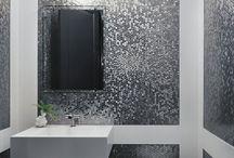 design | bath / bathroom design / by fina chan