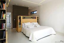חדרי שינה Bedrooms