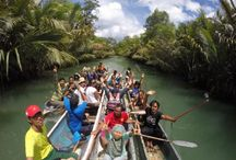 #DitraktirBlibur - Trip Ujung Kulon