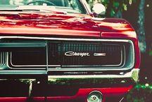 Cars & Motos