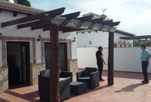 Casas Rurales Posada la Plaza