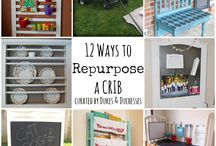 repurpose ideas
