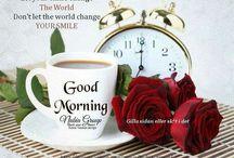 Godmorgon