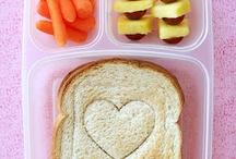 School lunches / by Melissa Stallman