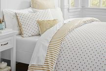 Ava bedding