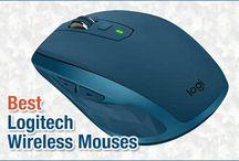 Best Logitech Wireless Mouse