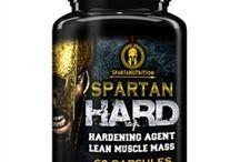 Spartan Hard by Sparta Nutrition