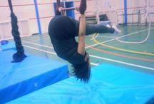 My Trapeze