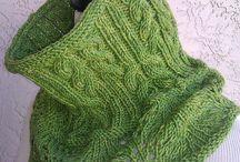 scaldacolli di lana