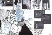 FMP Sketchbook