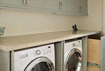 House - Laundry Room / by Jennifer Patterson