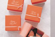 Bridal Party  / by Enduring Promises