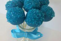 cakepops Cherie Mc Cake