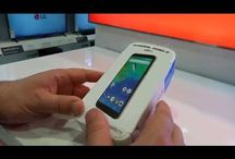 GENERAL MOBILE GM8 UNBOXING