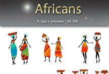 Afro sanat