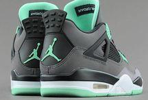 Jordans / Jordan gear