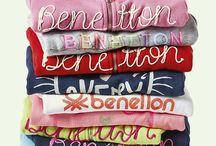 BENETTON SS17