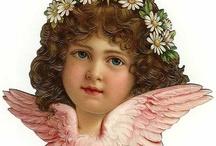 Картинки ангелы
