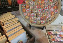 Craft Fair Displays and Ideas / by Donna Hayden