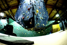 Rock Climbing Party / We're doing some bouldering for the boy's 8th birthday! Looking for some rock climbing fun to pin here.