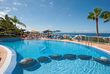 Tenerife resorts - Canary Islands, Spain / Four CLC World resorts on the Canary Island of Tenerife provide stunning holidays all year round. Tenerife is sometimes known as the Island of eternal spring due its stable climate throughout the year. / by CLC World