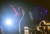 Live Music - Band Photography