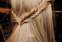 Hair / by Erika B