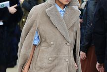 Anastasios Shearling Colection