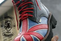PICHBOY handmade shoes Indonesia