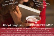 #bookhuggles