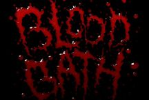 HORROR ● BLOOD BATH